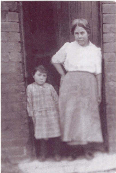 Martha Evans moved out of Old Rachel's Farm and in to Moses Cocker's with Abel Pilkington.