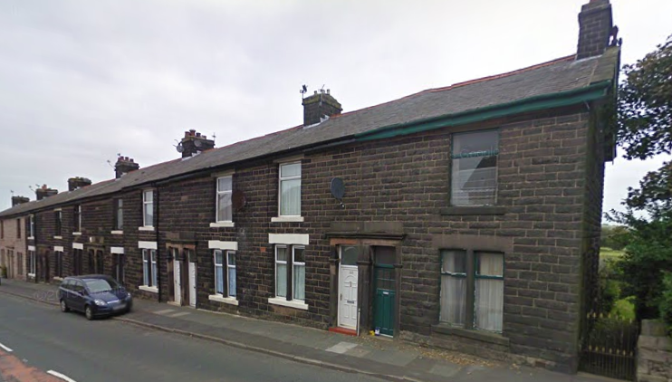 Joseph Pilkington of Old Brook's died at 127 Bolton Road, Chorley.